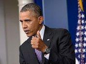 Obama wants Putin to make small steps towards USA