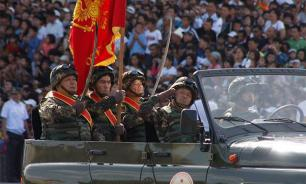 Kazakhstan and Kyrgyzstan will not hold Victory parades in 2016