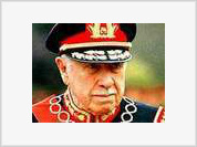 Chilean dictator Augusto Pinochet used strong-arm tactics for building a paradise