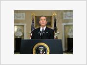 Beyond the Bush agenda