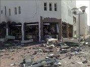 Libya Update: Libyans will not submit