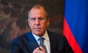 Russian FM Lavrov asks USA to get rid of Russophobian paranoia
