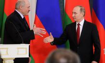 Russia Belarus agree to create joint market of natural gas