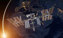 Russia gets involved in the new space race