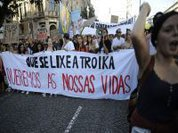 Portugal: Blatant disrespect and pig-headed arrogance