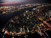 Asia to become one huge megacity