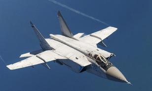 Russia deploys Dagger hypersonic missiles in Syria