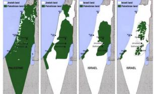 The Israeli-Palestine Conflict