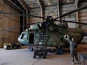 World's most transparent defense budget falls into corruption