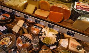 Most Russians do not notice absence of delicious foreign food products