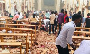 Easter Sunday bombings in Sri Lanka: Explosions in hotels and churches kill at least 160