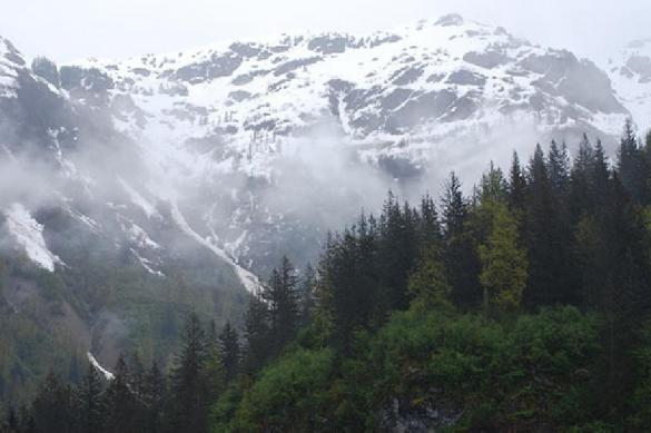 Russia suggests considering Alaska residents Russian citizens