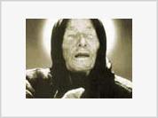 Legendary Bulgarian prophetess Vanga predicted most horrible catastrophes