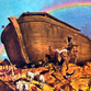 Russian researchers about to unravel the mystery of Noah's Ark