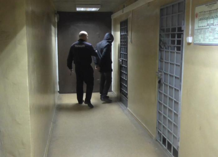 Prison torture videos cause all-national scandal in Russia. Heads will roll