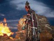 Shamanism: Religion next door to medicine