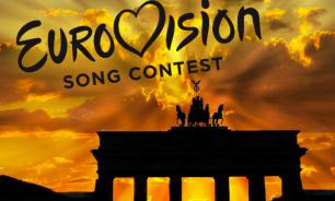 Eurovision likely to be moved to Berlin at the very last moment