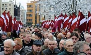 Fascism flourishes in Baltic States as Brussels pretends to be blind