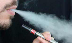 Russian Heath Ministry to ban vaping and hookah smoking