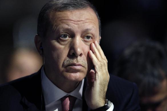Turkey's Erdogan will not win the war in Syria, USA will fail too