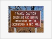 Obama's Illegal Aliens vs Arizona's SB 1070