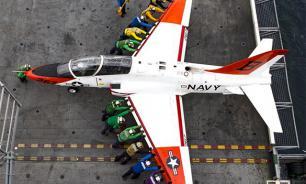 US pilots refuse flying dangerous aircraft