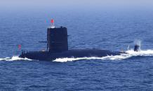 China develops stealthy supersubmarine
