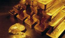 Russia buys tons of gold in response to Western sanctions