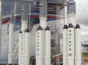 Russia successfully launches eco-friendly Angara-A5 rocket