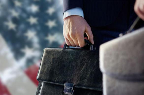 Diplomatic Immunity, American-Style