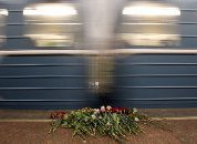 Survivors of Moscow subway bombings still recover from horror