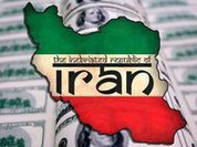 Iran deal to cause damage to Russia?