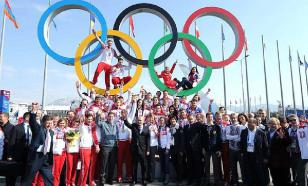 Russian athletes announce their decision about 2018 Winter Olympic Games
