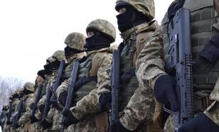 Ukraine wants to have the army of Nazi zombies