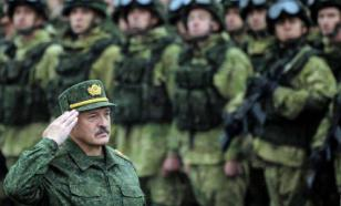 Belarus holds joint military drills with NATO to tease Russia