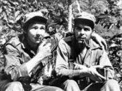 Cuba blasts a hole in the blockade