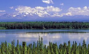 Alaska wants to go back to Russia?