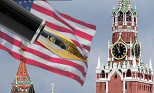 The United Sanctions of America makes first-ever use of CAATSA law against Russia