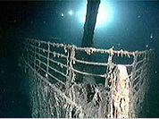 U.S. explorer accuses Russia and France of looting the Titanic wreck