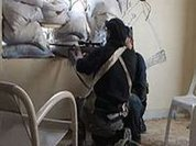 NATO supporting al-Qaeda in Syria?