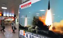 Americans rush to buy underground shelters as tensions with North Korea grow