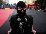 Right Sector nationalists to execute Poroshenko