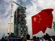 China to launch manned spacecraft this month