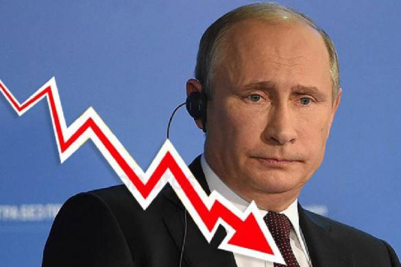 Russians tired of Putin's foreign policy