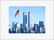 USA and Twin Towers: The new world after September 11, 2001