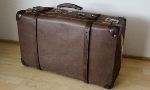 Novichok in a suitcase