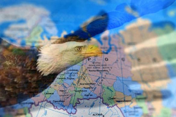 Russia PM: USA declares economic war on Russia. Russia must respond