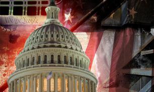 American people doomed to perpetual warfare