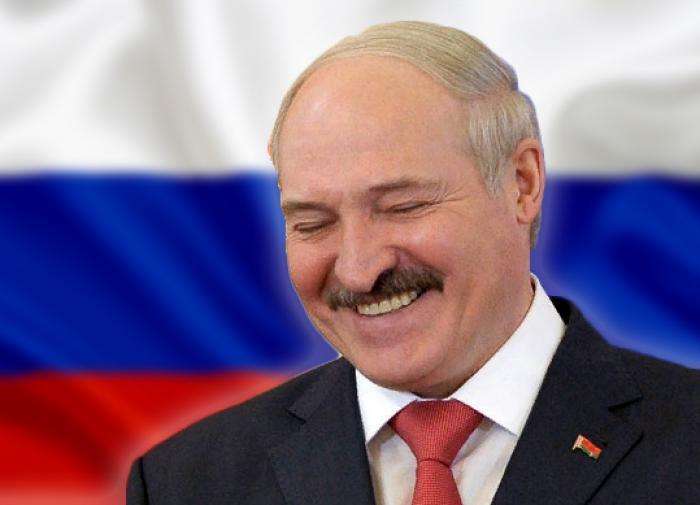 Two scenarios for Belarus: Go Russia or go to war