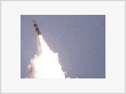Israel and USA Test New Ballistic Missile Defense System